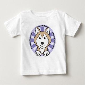 Alaskabo Malamute T Shirts