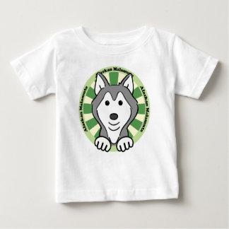 Alaskabo Malamute T-shirts