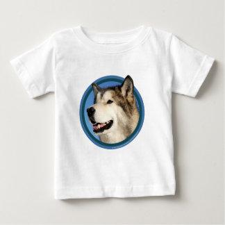 Alaskabo Malamutekonst T Shirts