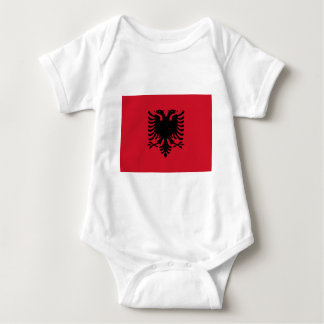 albania tee shirts