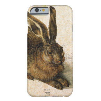 Albrecht Durer barnHare Barely There iPhone 6 Fodral