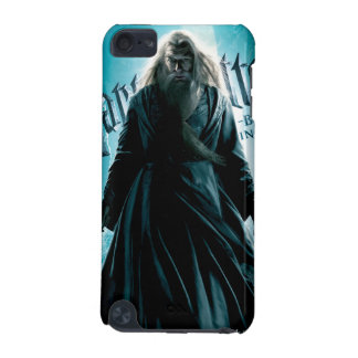 Albus Dumbledore HPE6 1 iPod Touch 5G Fodral