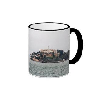 Alcatraz mugg
