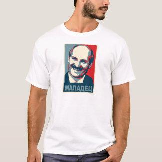 Aleksandr Lukashenko maladec Tröja
