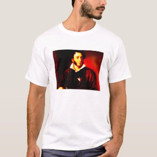 Aleksandr Pushkin T-shirts