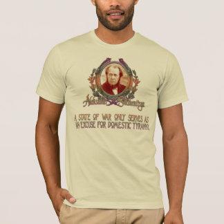 Aleksandr Solzhenitsyn citationstecken: Påstå av T-shirts