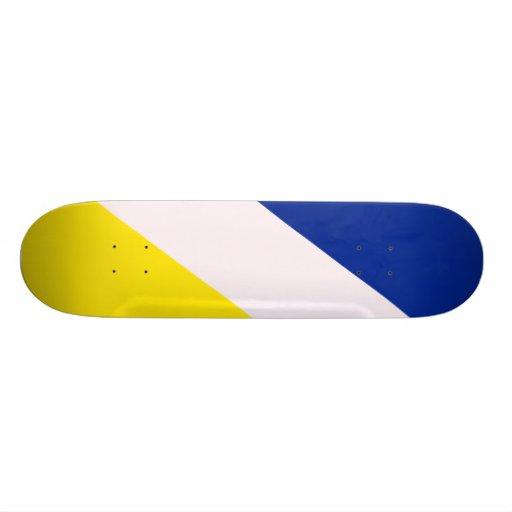 Alemanys Nord Slesvig, Danmark Skateboard Decks
