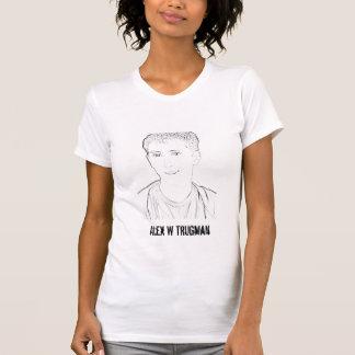 Alex BW Trugs T Shirts
