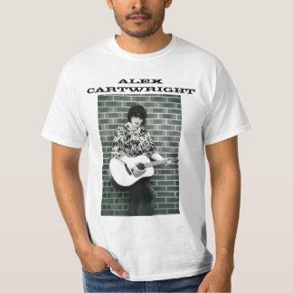 Alex CartwrightT-tröja Tee Shirt