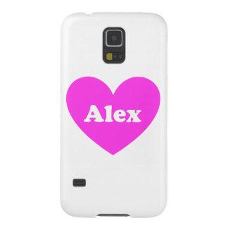 Alex Galaxy S5 Fodral