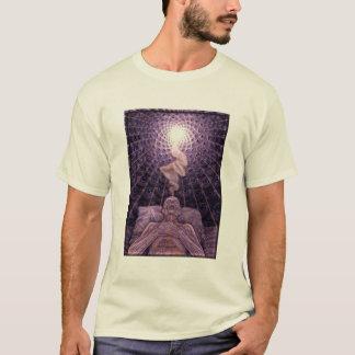 alex grå/aldous huxley tee shirt