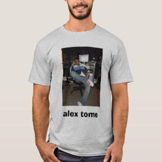 alex lunta tröja
