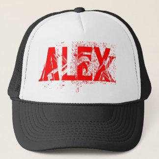 Alex Truckerkeps