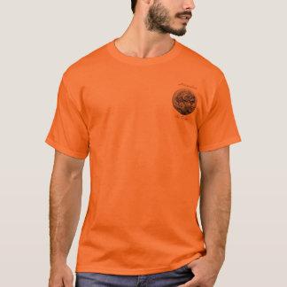 Alexander den underbara skjortan t-shirts