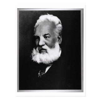 Alexander Graham Bell Vykort