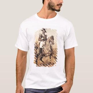 Alexander II tsar av Ryssland Tshirts