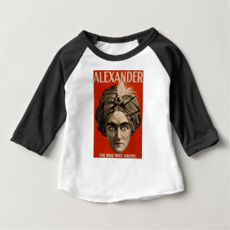 Alexander vet t-shirt