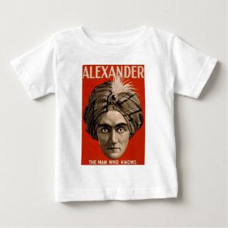 Alexander vet tee shirts