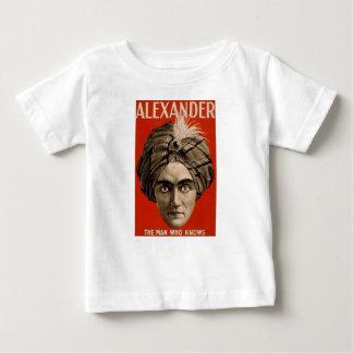 Alexander vet tshirts