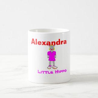 Alexandra Kaffemugg