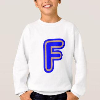 Alfabet ALPHAF FFF Tee Shirt
