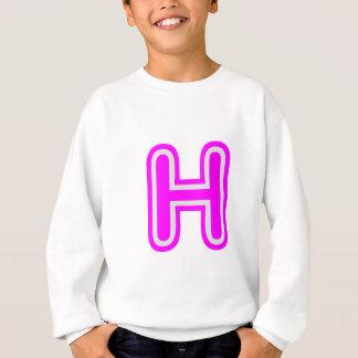 Alfabet ALPHAH HHH T Shirts