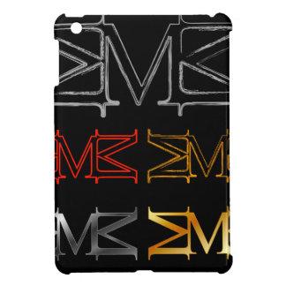 Alfabet M iPad Mini Skal