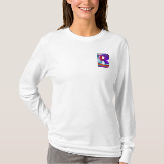 AlfabetALFABETISK BBB T-shirts
