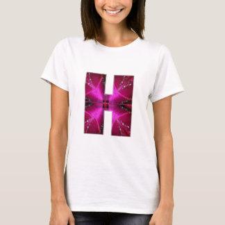 AlfabetH HH HHH:  Gnistratemastjärnan cirklar Tröjor