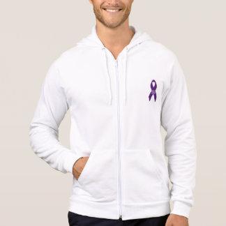 alfabetisk 1 antitrypsinbristvinande upp hoodien hoodie