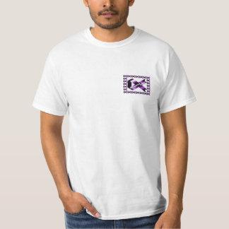 alfabetisk 1 skjorta för t-shirts