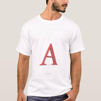 Alfabetisk T Shirts
