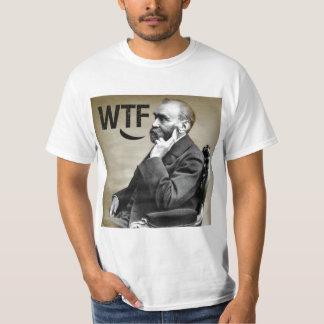 Alfred Nobel, WTF Tee Shirt