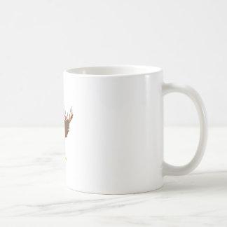 Älg Kaffemugg