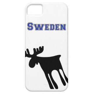 Älg / Moose, Sweden iPhone 5 Skal
