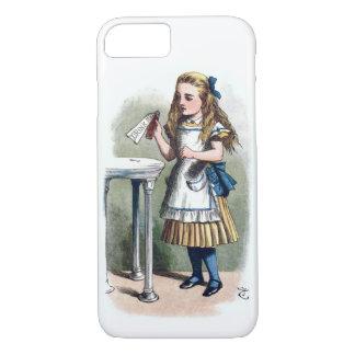 Alice i underland dricker mig vintageoriginal