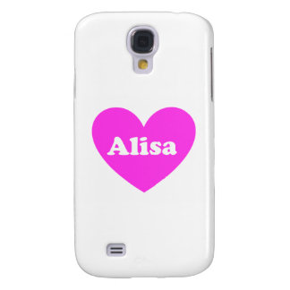 Alisa Galaxy S4 Fodral
