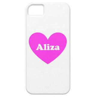 Aliza iPhone 5 Hud