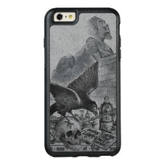 Alkemilaboratorium och sphinxen OtterBox iPhone 6/6s plus skal