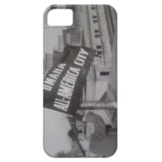 All-Amerika stad iPhone 5 Cover