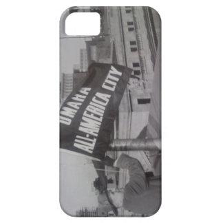 All-Amerika stad iPhone 5 Skal