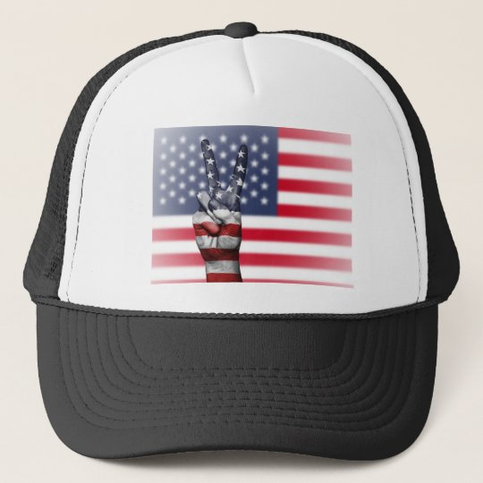 All amerikan keps