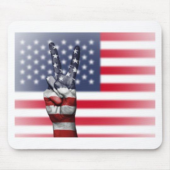 All amerikan mus matta