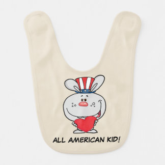 All amerikanunge