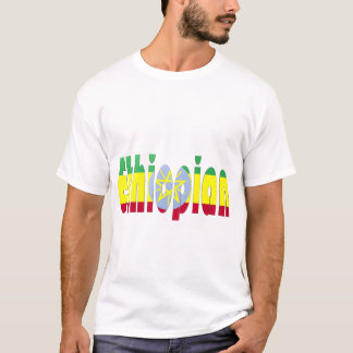 All etiopier tee shirt