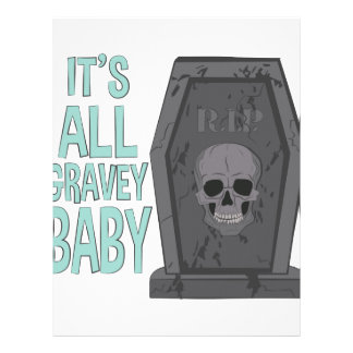 All Gravey baby Brevhuvud