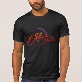 All Hallows kväll T Shirts