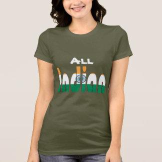 All indier tröja