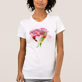 All naturlig flicka, klänning för tee shirts