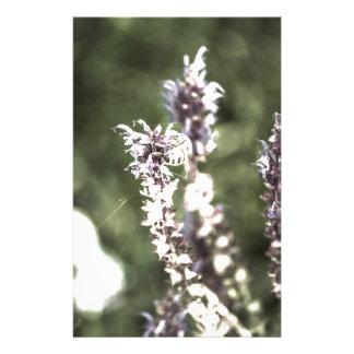 All om Pollen Brevpapper